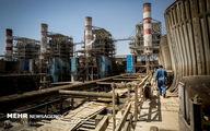 کدام نیروگاههای تهران از مدار خارج شدند؟