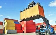 ۲۲ درصد کل صادرات ایران به ۲ کشور همسایه +جدول