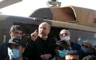 قالیباف: به مردم خوزستان مدیون هستیم