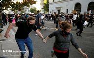افزایش تلفات در اعتراضات آمریکا