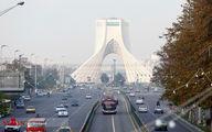 علت بوی نامطبوع امروز در تهران چه بود؟