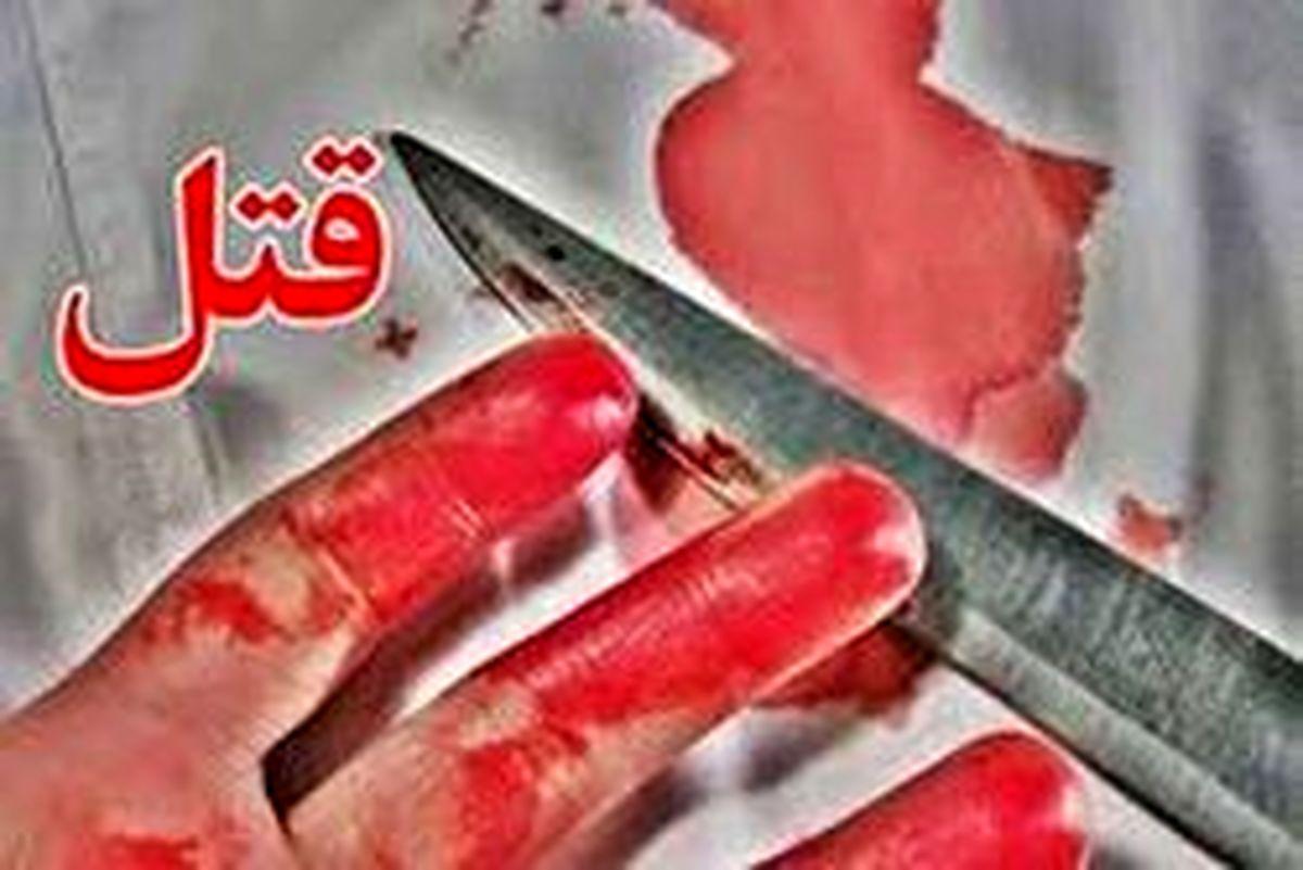 ریختن دو خون به خاطر شاباش ناقابل! +عکس