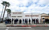 فروش سلاح در آمریکا با شیوع ویروس کرونا رکورد زد