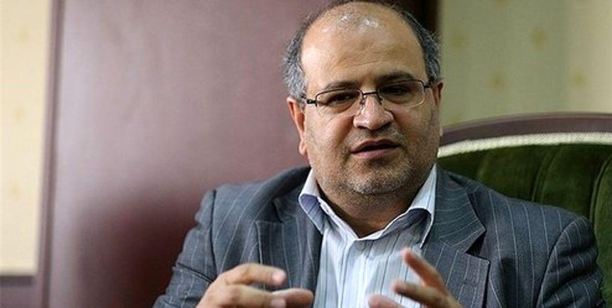 خبرخوش زالی؛ بهبودی بیش از ۸۸ درصد کروناییها در استان تهران