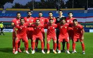 تیم ملی فوتبال راهی ترکیه میشود