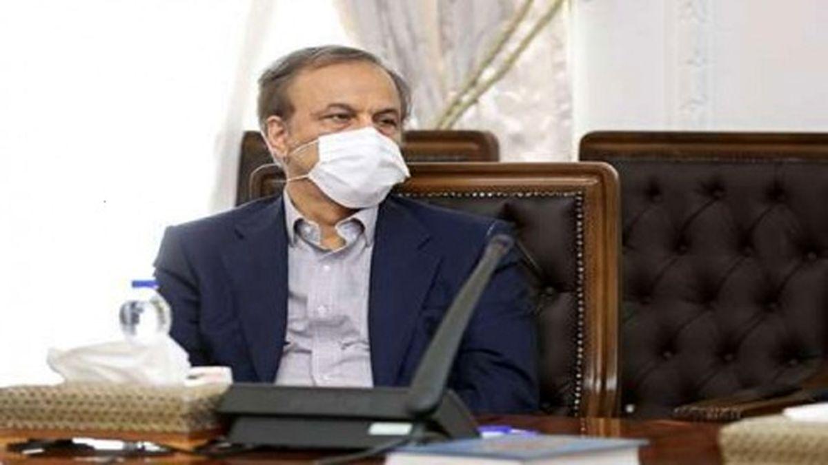 خبر وزیر از تامین کالاهای اساسی شب عید