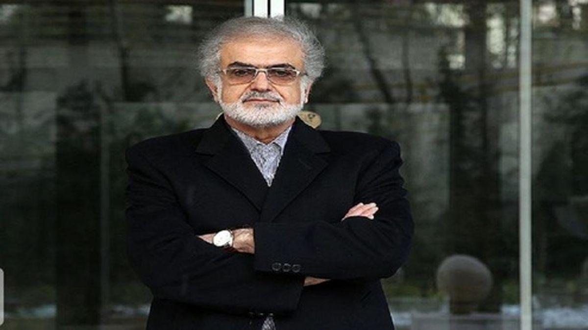 واکنش صوفی به اظهارات اخیر عارف: شائبه تبلیغات انتخاباتی دارد!