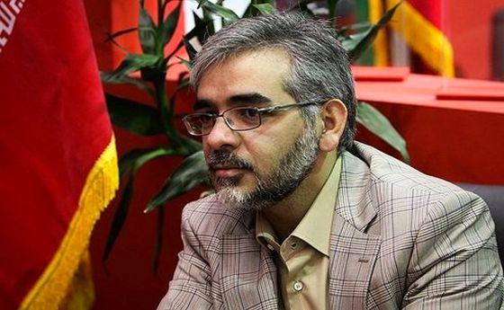 حسین قربانزاده مدیر پروژه تنقیح قوانین کشور شد