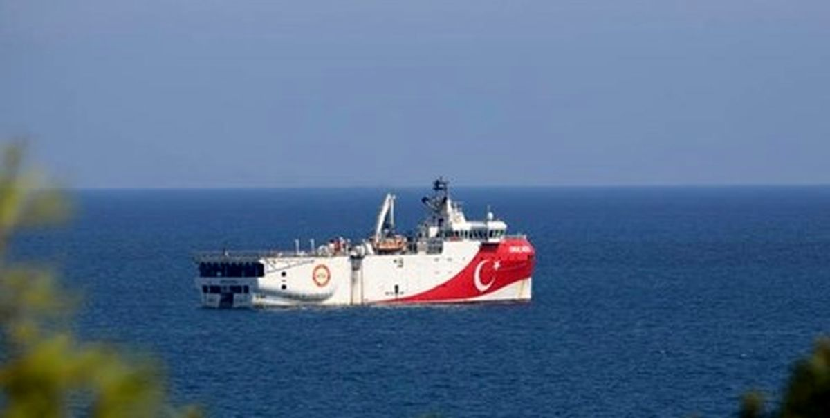 خط و نشان یونان برای ترکیه