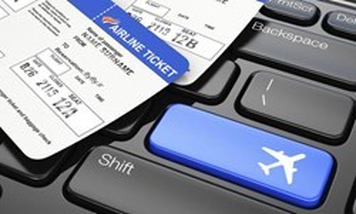 افزایش ۷۰ درصدی نرخ پروازهای داخلی و ۱۰۰ درصدی خارجیها