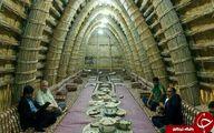 دیدنی ترین مسجد دنیا+تصاویر