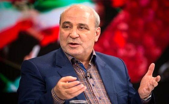 توصیه حاجیدلیگانی به سرپرست جدید وزارت صمت