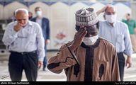 تصاویر منتخب نماز عید فطر سراسر کشور