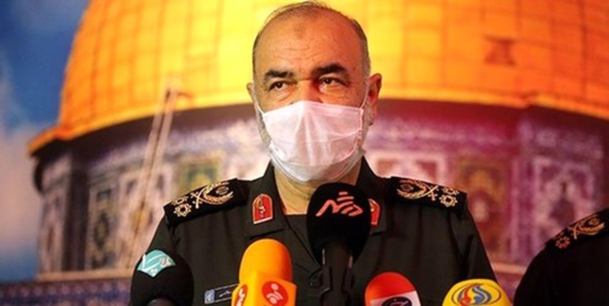 تاثیر اعجازگونه طرح شهید سلیمانی در کاهش آمار کرونا