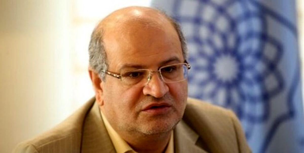 تهران شرایط میزبانی برگزاری آزمونها را ندارد