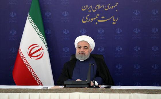 روحانی: مجلس به دولت بگوید بارکالله!