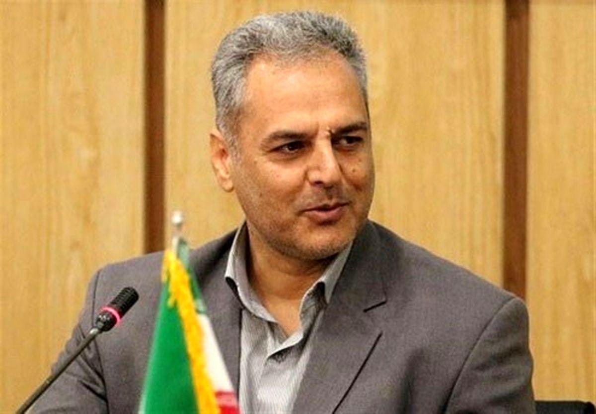 کاظم خاوازی وزیر جهاد کشاورزی شد