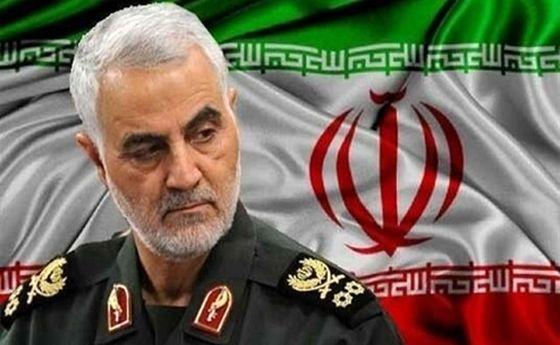 قدردانی خانواده شهید سلیمانی از رهبری و مردم