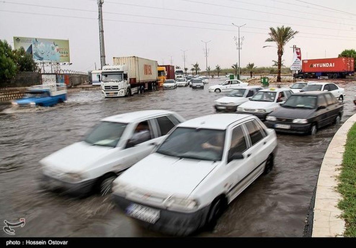 هشدار وقوع سیلاب ناگهانی در ۱۸ استان