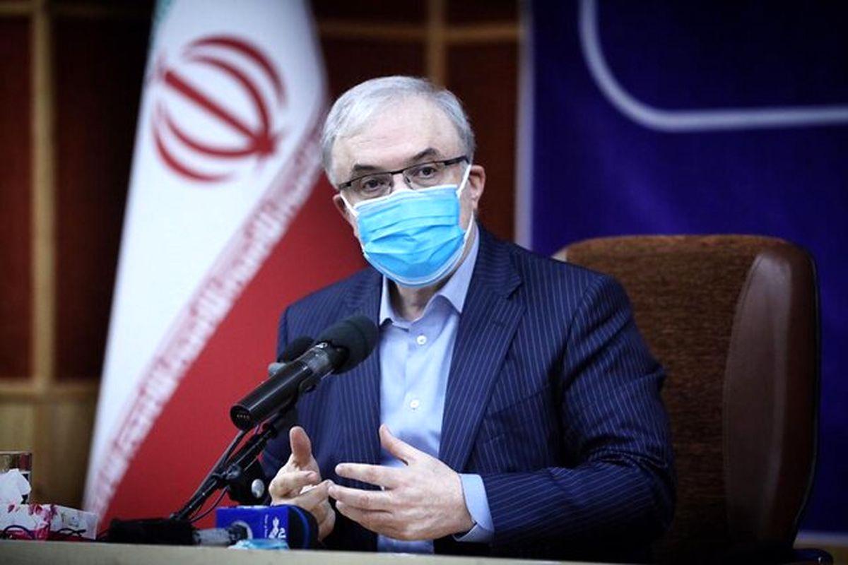 واکسن ایرانی تا آخر بهار از راه میرسد