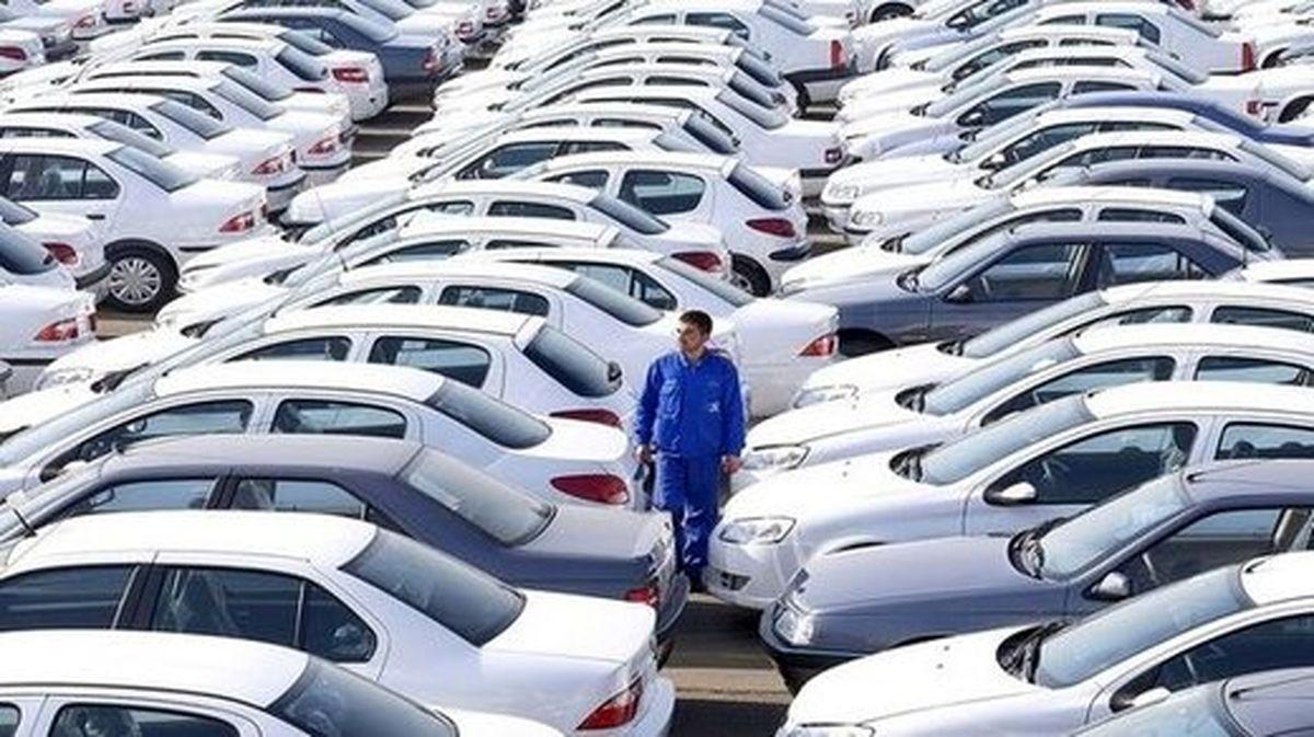 نماینده مجلس: ۳۰ میلیون خودرو کسری داریم