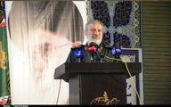 سردار فدوی: در جنگ اقتصادی باید مطابق دوران دفاع مقدس عمل کرد
