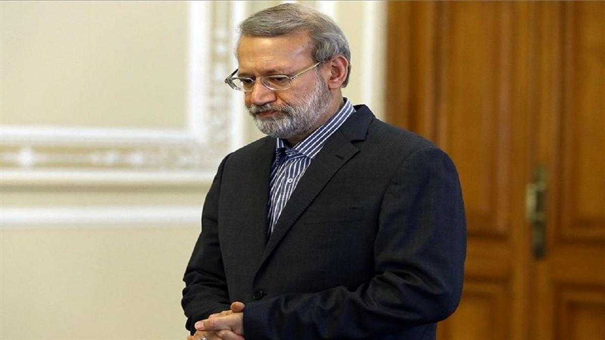 ندای ایرانیان: محال است سمت لاریجانی برویم