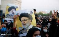 تصاویر: حضور سید ابراهیم رئیسی در جمع مردم اسلامشهر