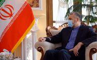 امیرعبداللهیان: سیاست ایران در خصوص برجام روشن است