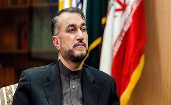 امیرعبداللهیان: صهیونیستها در یک باتلاق جدی گرفتار شدهاند