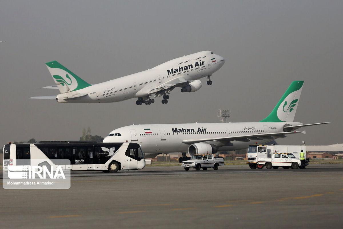 وزیر راه: از طریق رسانهها متوجه افزایش قیمت بلیت هواپیما شدم!