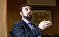 غریبآبادی:ایران الزامی برای انجام درخواست آژانس ندارد
