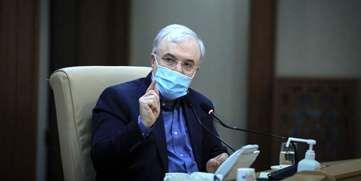 شادگان خوزستان بحرانی ترین نقطه ایران شد!