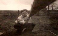 سلفی گرفتن دوربین با چوب۶۴ سال قبل! +عکس