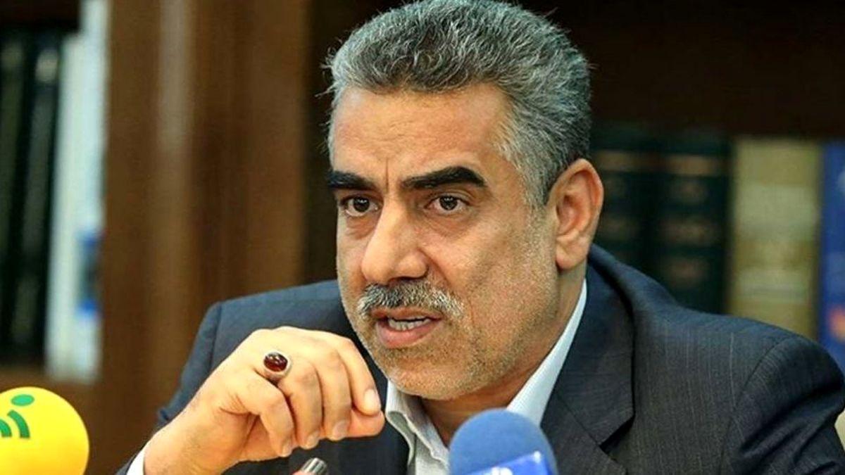 ۲۰ سال زندان برای دیپلمات ایرانی