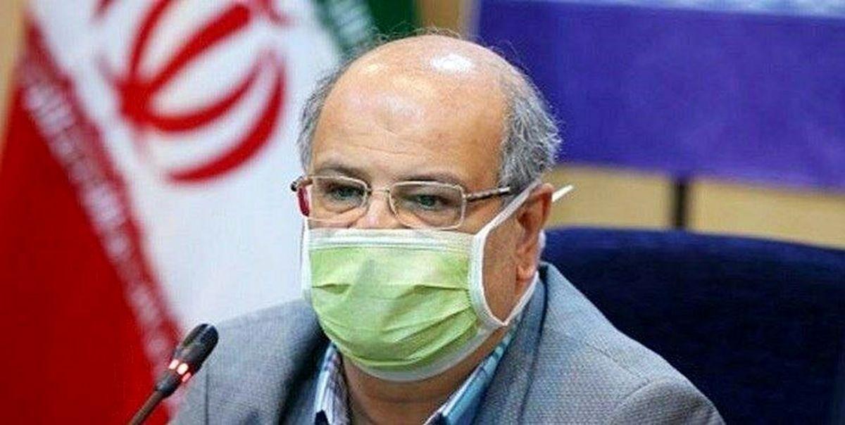 اولویتبندی تزریق واکسن وارداتی کرونا در تهران