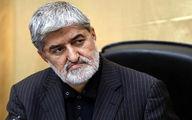 علی مطهری: رای من از ظریف و لاریجانی بیشتر است