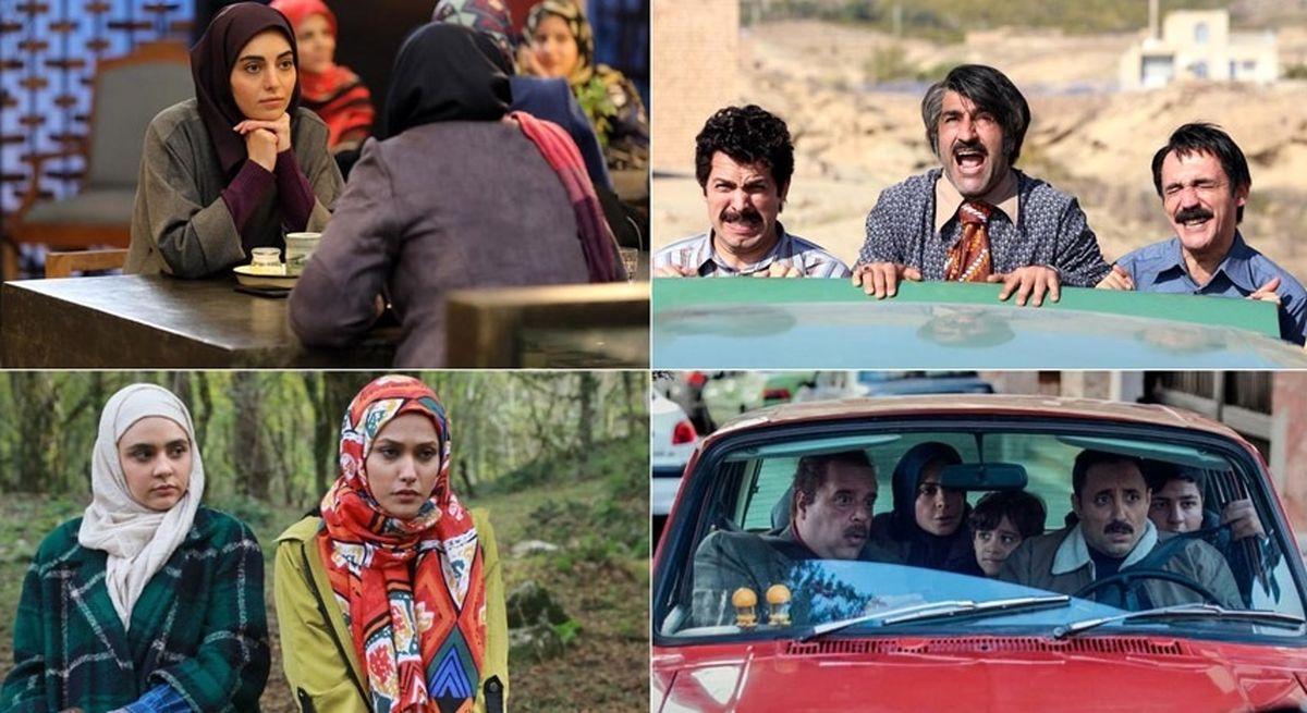 گام معلق سریالهای ماه رمضانی در ابتدای راه!