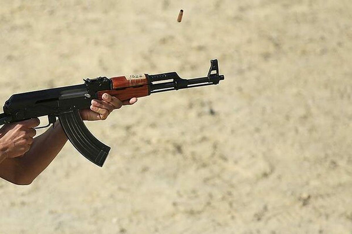 تیراندازی افراد ناشناس به منزل مقام دولتی در لرستان