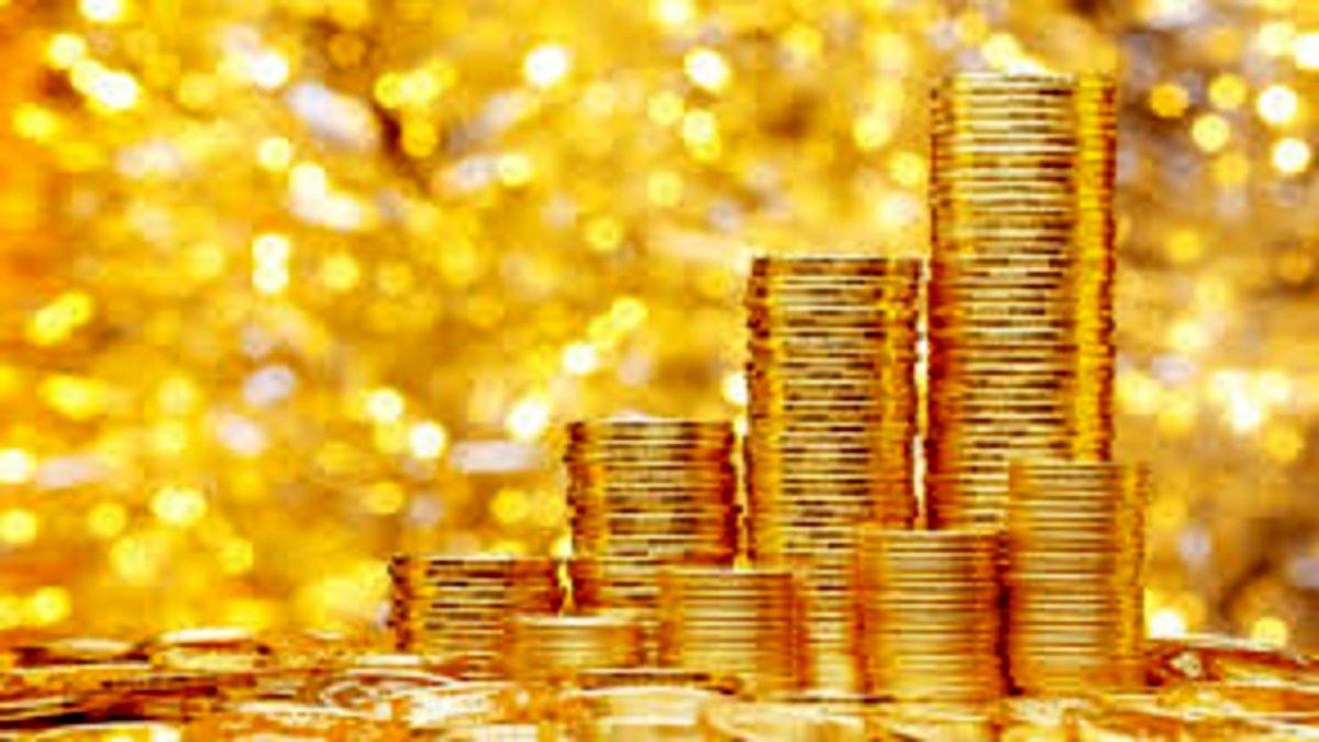 تغییرات اندک در بازار  سکه و طلا