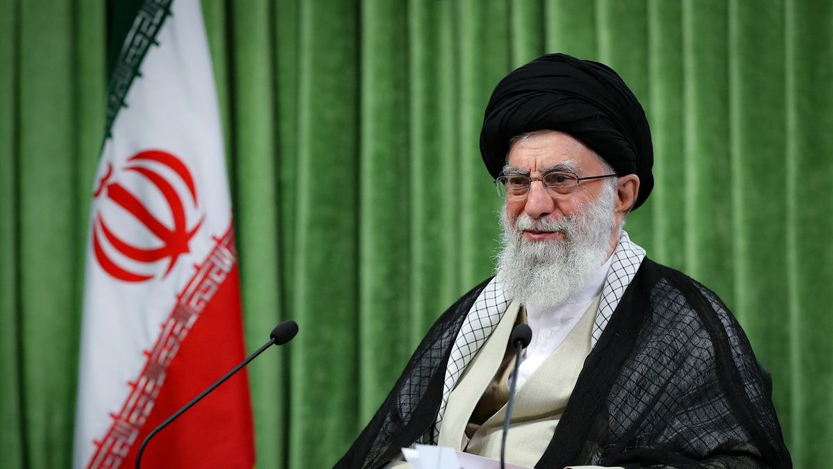 تبریک رهبر معظم انقلاب به مناسبت عید سعید فطر