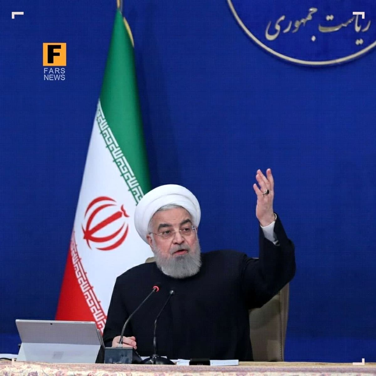 روحانی: در مذاکرات تقریبا همه تحریمهای اصلی برطرف شده