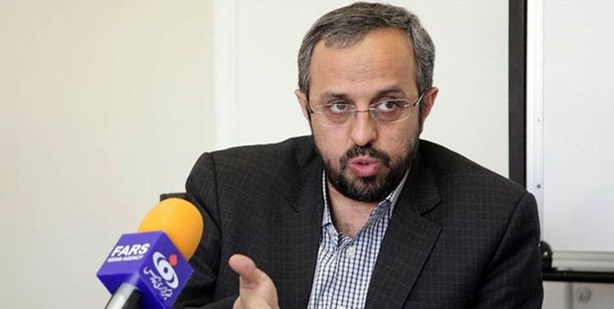 احدیان: انتخابات ۱۴۰۰ از حساسیت زیادی برخوردار است