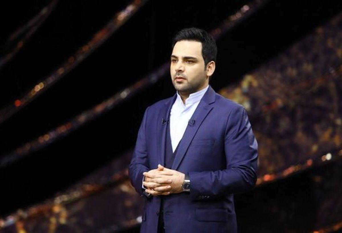 خبر جدید احسان علیخانی درباره برنامه «ماه عسل»