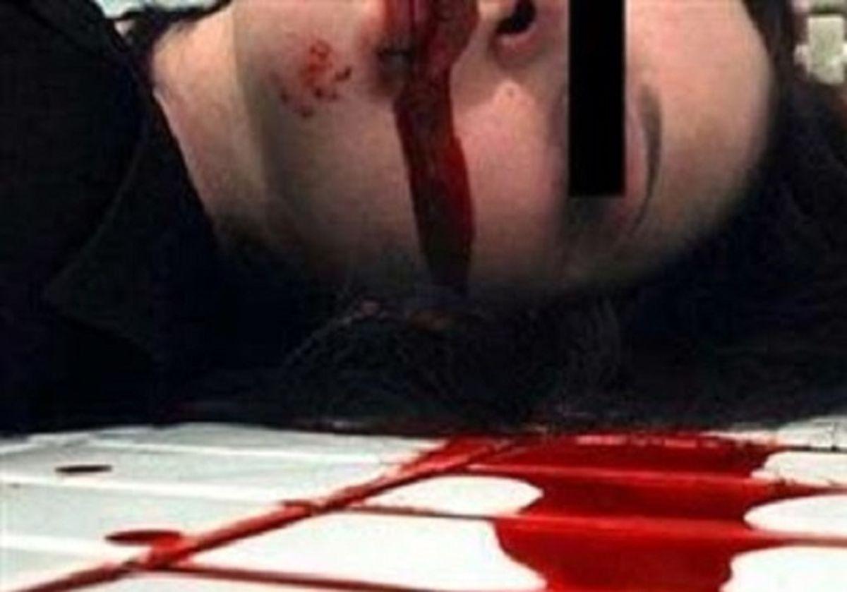 قتل فجیع زن تهرانی به سبک داعشی / بازداشت سارا زن مطلقه ! + عکس