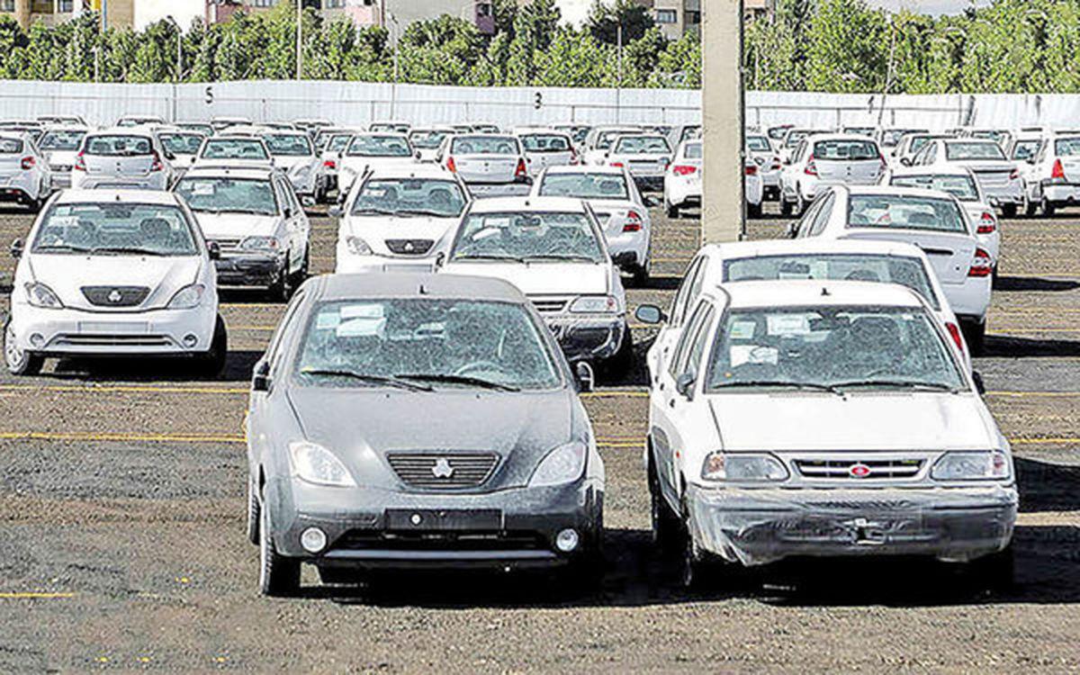 ارزان ترین خودرو  بازار چند؟