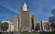 تنش در روابط روسیه و آمریکا