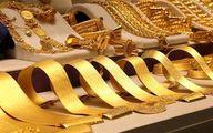 قیمت طلا: خریداران طلا بخوانند / خرید طلا ترسناک شد!
