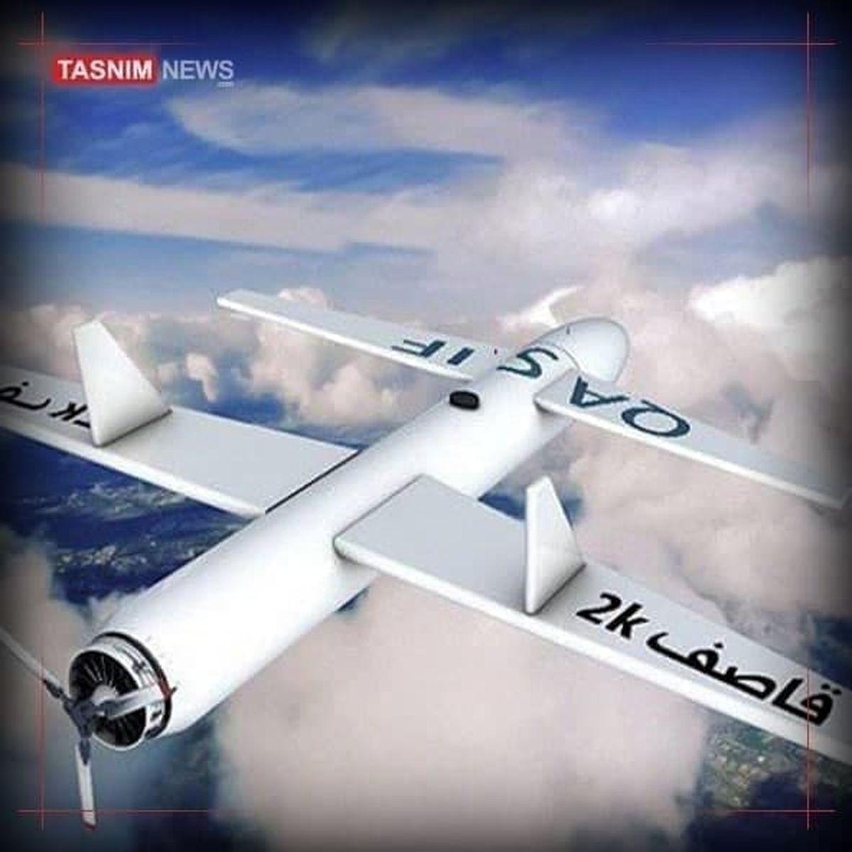 حمله موشکی و پهپادی ارتش یمن به آرامکو