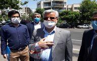 صادقی: کاندید جبهه اصلاحات یک اصلاحطلب است